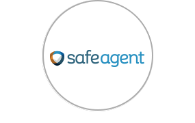 Licensed by Safeagent<br /><br />